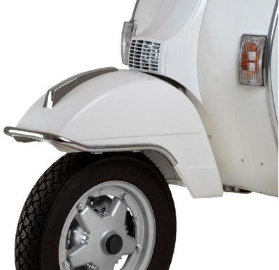 Vespa PX Chrome Front Bumper