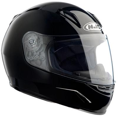 HJC CLY Black Childrens Ladies Helmet