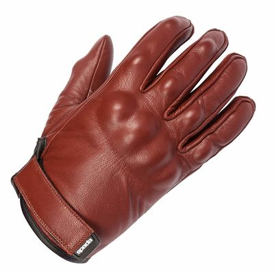 Spada Wyatt Gloves - Oxblood