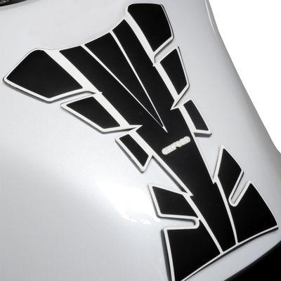 Oxford Bumper Essential Tank Protector - White