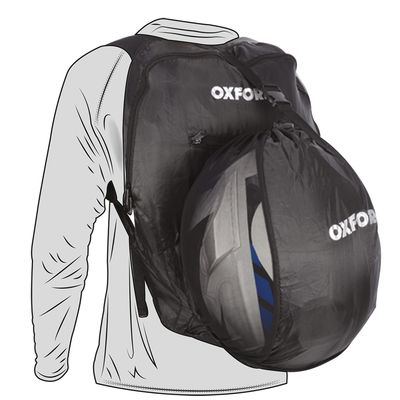 Oxford Handy Sack