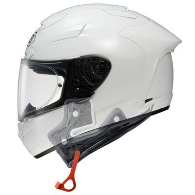 Shoei NXR motorcycle helmet