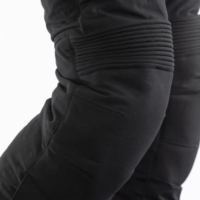 RST Pro Series Raid CE Textile Trousers - Black