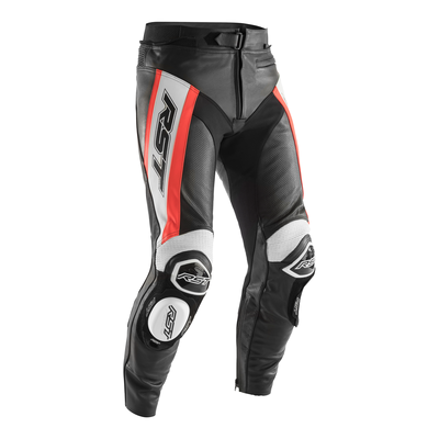 RST Tractech Evo R Jeans - Flo Red