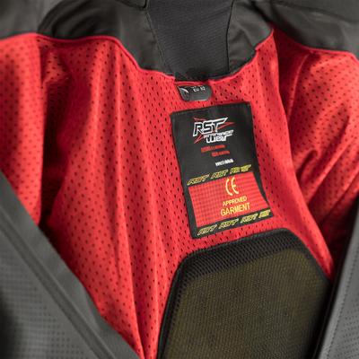 RST Tractech Evo R Suit - Black