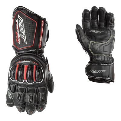 RST Tractech Evo CE Gloves - Black