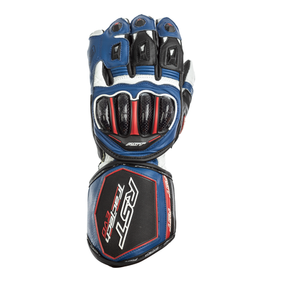 RST Tractech Evo CE Gloves - Blue