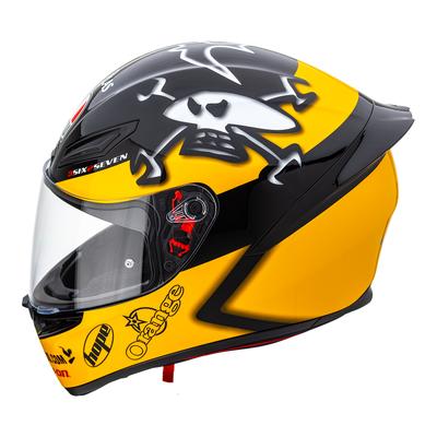 AGV K1 Guy Martin Helmet Motorcycle Helmet