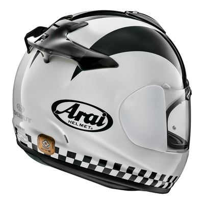 Arai Debut - Saltire | Arai Helmets at Two Wheel Centre
