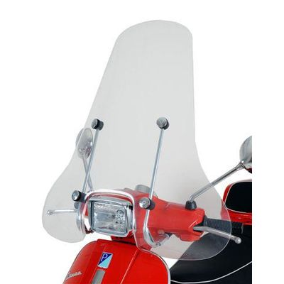 Vespa S Tall Windscreen