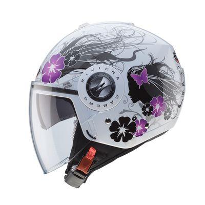 Caberg Riviera V3 Diva Open Face Helmet