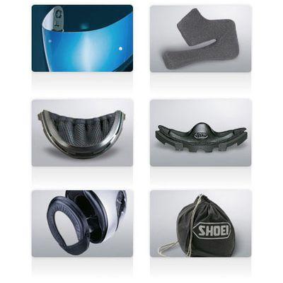 Shoei XR1100 Accessories
