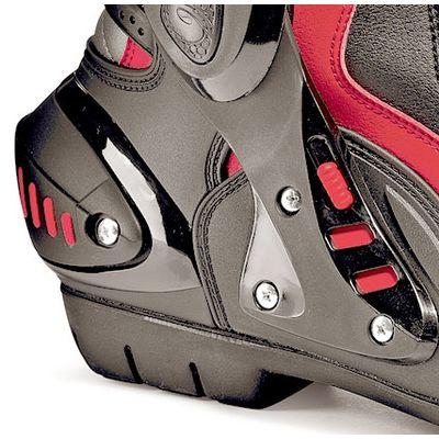 Sidi ST Boots - Red / Black