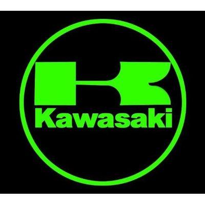 Stompgrip - Kawasaki
