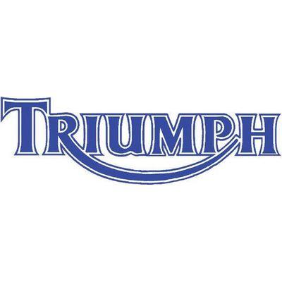 Triumph Stompgrip