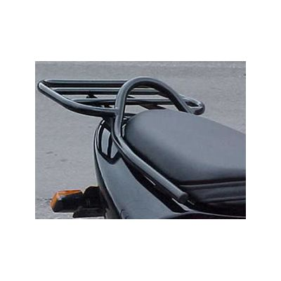 Renntec Sports Rack Carrier Black - Photo For Illustration Only
