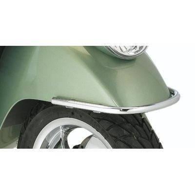 Vespa GTV Chrome Front Bumper