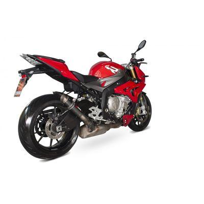 Scorpion RP-1 GP Exhaust Carbon Fibre Exhaust For BMW S1000R