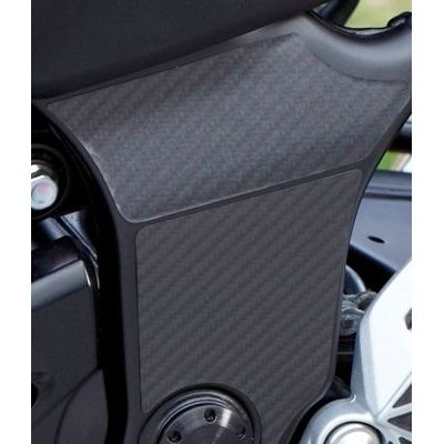 Suzuki GSR750 Frame Protection Sticker Set