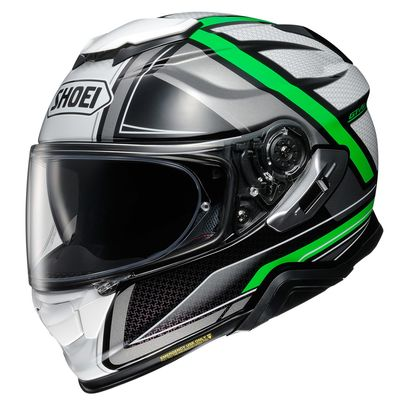 Shoei GT Air 2 - Haste TC-4