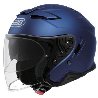 Shoei J-Cruise 2 Premium Open Face Helmet | Shoei Premium Helmets at Two Wheel Centre