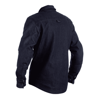 RST Denim CE Kevlar Reinforced Shirt