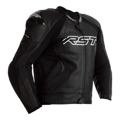 RST Tractech Evo 4 Jacket - Black