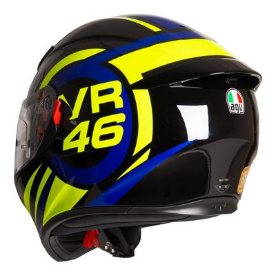 AGV K3 SV S Ride 46   AGV Helmets   Two Wheel Centre