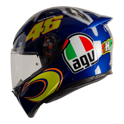 AGV K3 SV S Donkey   AGV Helmets available from Two Wheel Centre