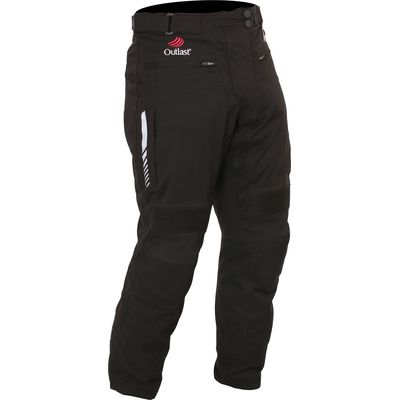 Weise Outlast Frontier Laminated Trousers | Weise Motorcycle Clothing | Free UK Delivery from Two Wheel Centre