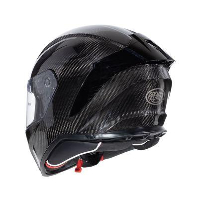 Premier Hyper Carbon Fibre Helmet | Premier Helmets from Two Wheel Centre