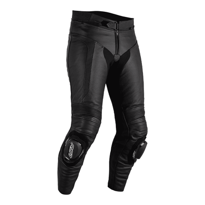 RST Axis Sport Leather Jeans - Black