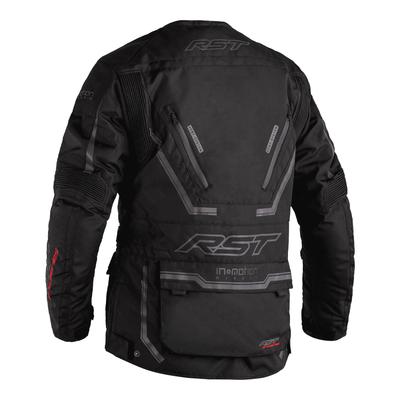 RST Pro Series Paragon 6 CE Airbag Textile Jacket - Black