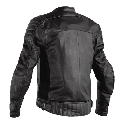 RST Fusion CE Airbag Leather Jacket