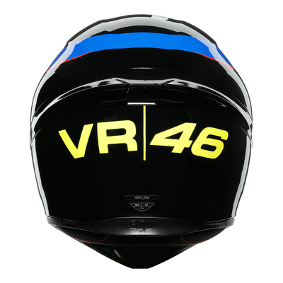 AGV K1 VR46 Sky Racing Team | AGV K1 Helmet Collection | Free UK Delivery