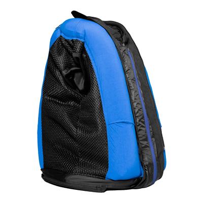 RST Sabre CE Airbag Leather Jacket - Black/White