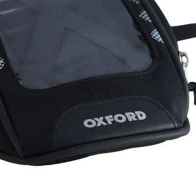 Oxford M1R Micro Tank Bag - 1 Litre