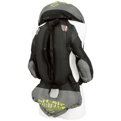 Hit-Air MLV-C Equestrian Airbag Vest