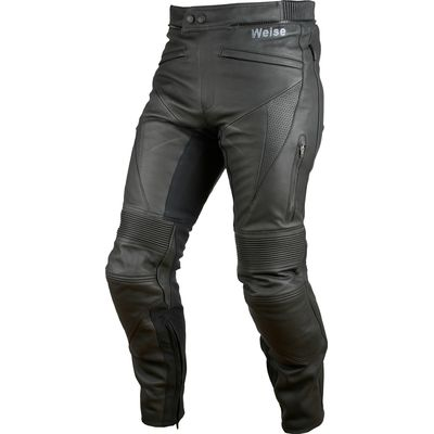 Weise Hydra Leather Waterproof Jeans Trousers