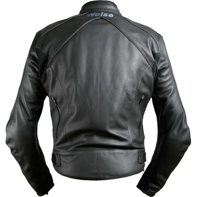 Weise Hydra Leather Waterproof Jacket