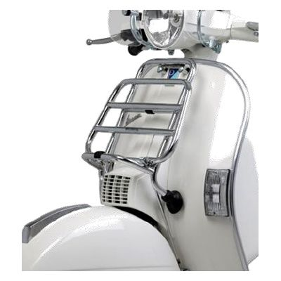 Vespa PX Chrome Front Carrier