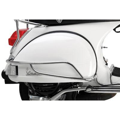 Vespa PX Rear Side Protection