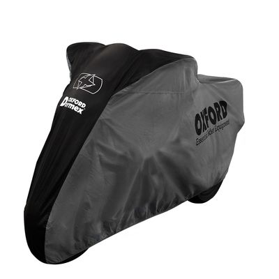 Oxford Dormex motorcycle dust cover