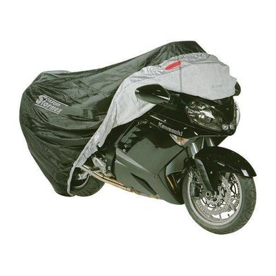 oxford stormex waterproof motorcycle cover in medium
