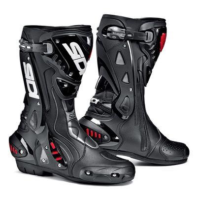 Sidi ST race boots black