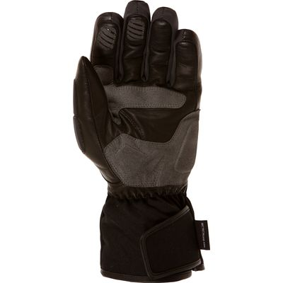 Weise Legend Gloves Black / Gun