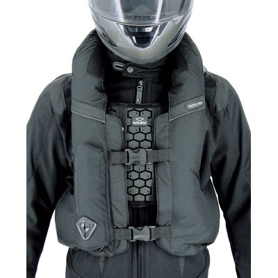 Hit-Air MLV-C Equestrian Motorcycle Airbag Vest