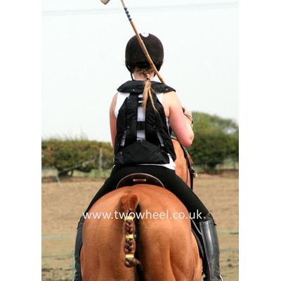 Hit-Air MLV-C Equestrian Airbag Vest