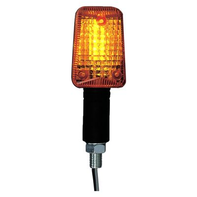 Oxford Mini Indicators Rectangle - Short length
