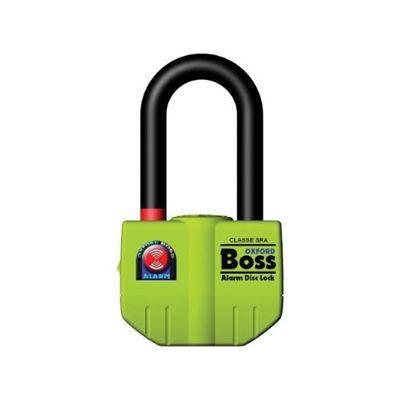 Oxford Boss Alarm Lock